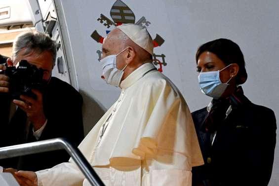 Le pape argentin au pays de Viktor Orban
