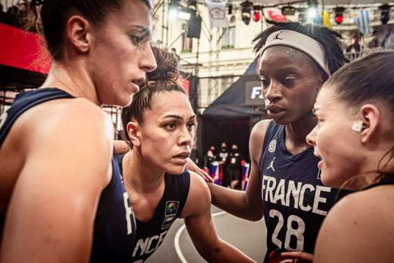 Soana Lucet repart de Paris avec une médaille