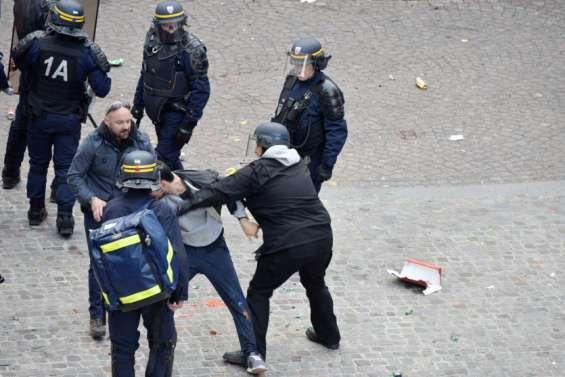 Benalla jugé à Paris, trois ans après le scandale