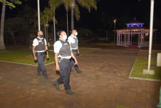 Un couvre-feu instauré de 21 heures à 5 heures à partir de mardi