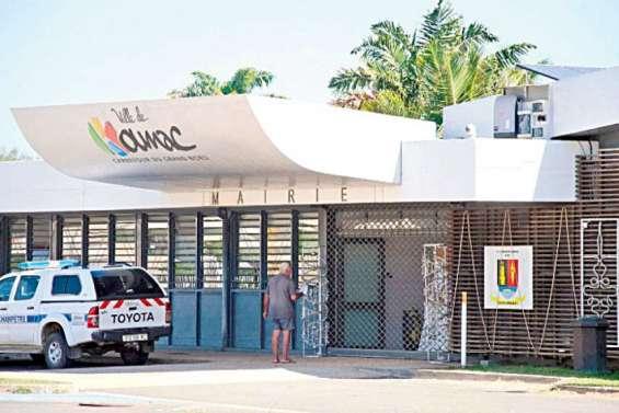 Koumac: la continuité pédagogique des lycéens disponible en mairie