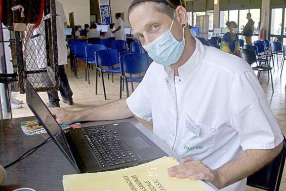 Témoignage : François Mattei, infirmier de la Dpass,