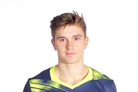 Théo Faure, l'avenir du volley français