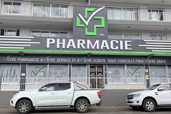 Dépistage possible, sur rendez-vous, à la pharmacie de Bourail