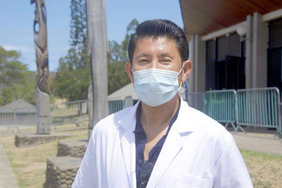 Dr Thierry Chhuy :