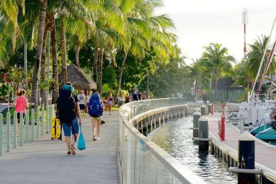 Nouveau coup dur pour le tourisme en Polynésie