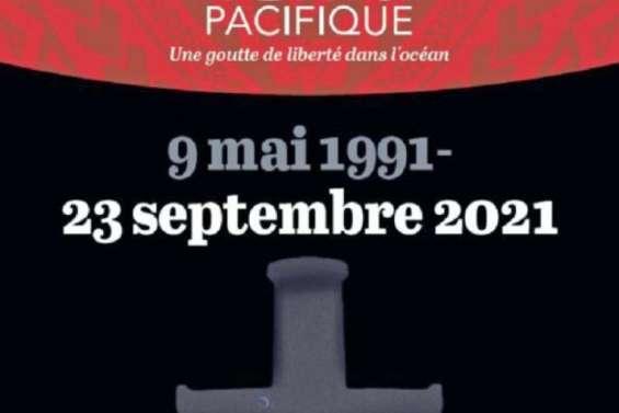 Le dernier numéro de Tahiti Pacifique