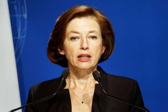 La ministre française des Armées au Mali pour réduire les tensions avec les militaires