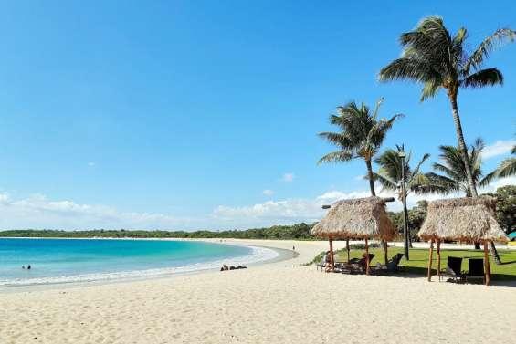 Les Fidji veulent rouvrir leurs frontières aux touristes