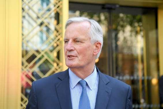 Référendum: Barnier ne veut pas d'une «position neutre» de l'État