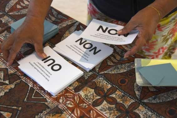 Huit organisations autorisées à participer à la campagne référendaire