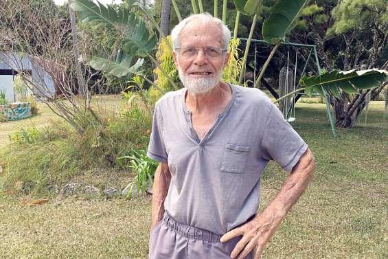Paul Naud, ami du responsable de l'UC assassiné il y a 40 ans