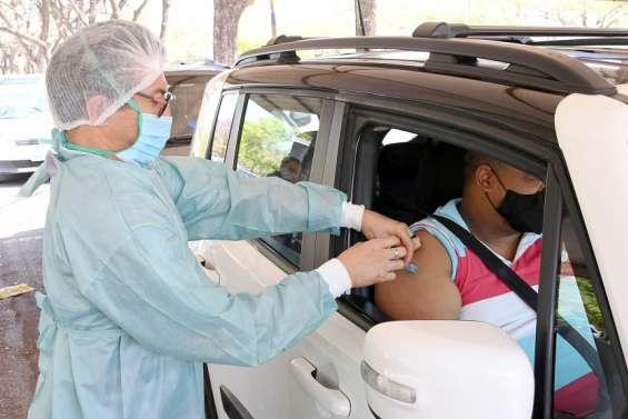 6 milliards de doses de vaccins administrées dans le monde