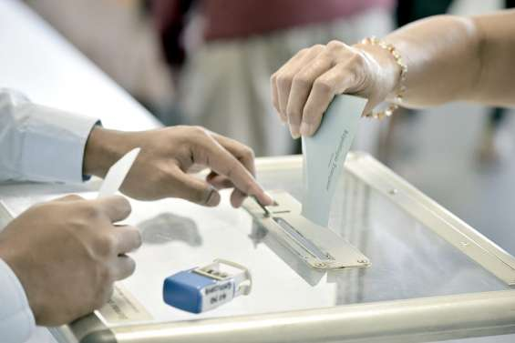 Les inscriptions aux bureaux de vote délocalisées ouvrent le 27septembre