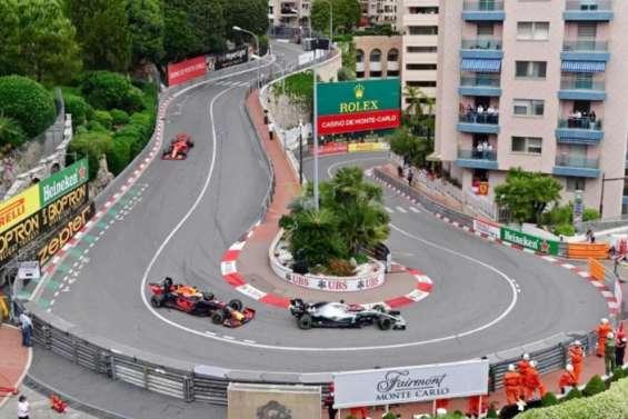 À Monaco, le Grand Prix change de formule