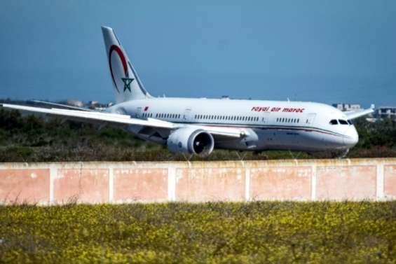 L'Algérie interdit son espace aérien au Maroc, nouvel accès de tension
