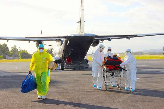 [GROS PLAN] L'armée à la rescousse, face à un virus galopant
