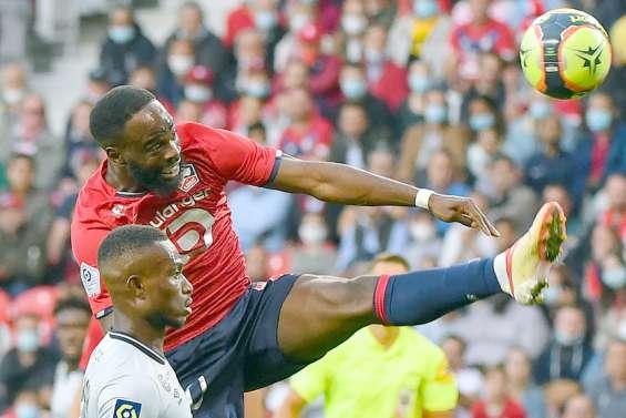 Football : Jonathan Ikoné cherche la lumière