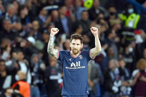 Paris et Messi envoient un message