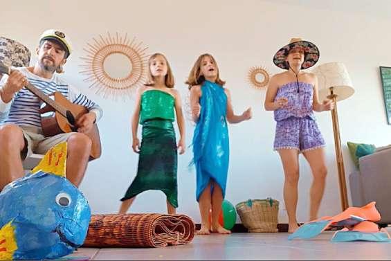 Le Cercle nautique calédonien lance un concours de karaoké