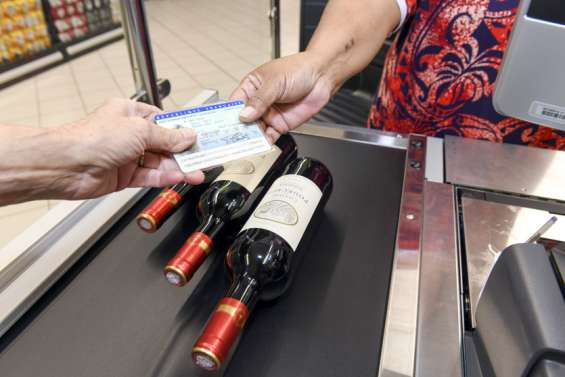 L'alcool interdit à la vente à Ouvéa et Maré