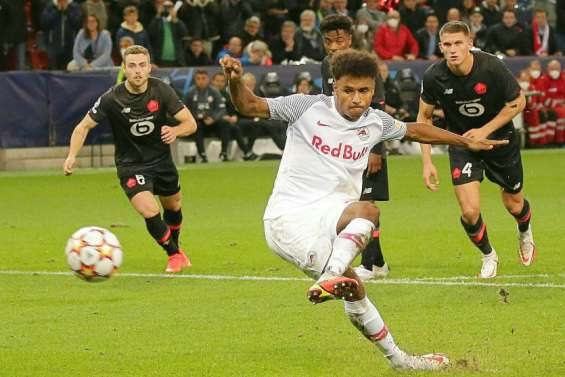 Lille perd en Autriche, la Juve bat Chelsea et le Barça s'enfonce