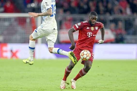 Football : Dayot Upamecano, 22 ans, pilier du Bayern Munich