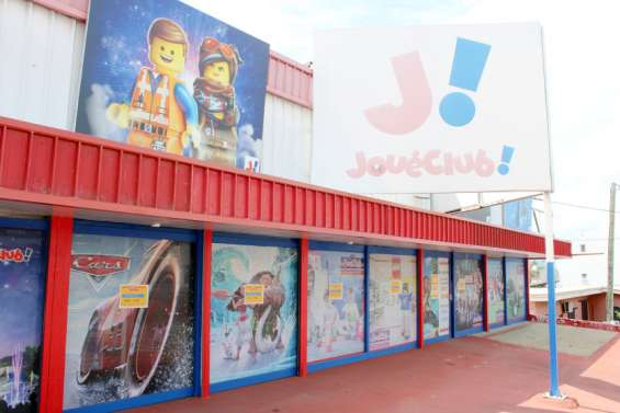 Magenta : JouéClub a ouvert son commerce malgré l'interdiction