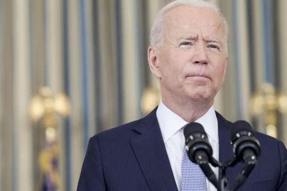 Une guerre entre démocrates paralyse les plans de Biden