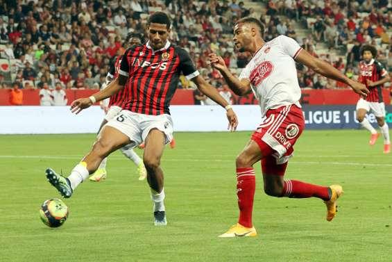 Ligue 1 : Nice et Lens maintiennent un bon rythme derrière Paris