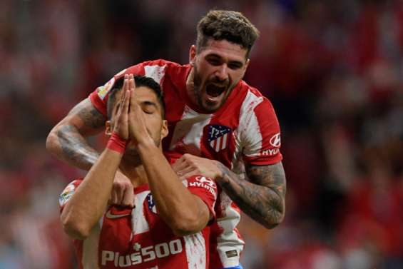 L'Atlético, la Juventus et Chelsea gagnent