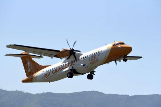 Les vols de rapatriement vers l'Île des Pins du 5 octobre sont annulés
