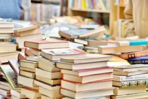 Le Mont-Dore lance l'opération «Livre solidaire, lecture confinée»