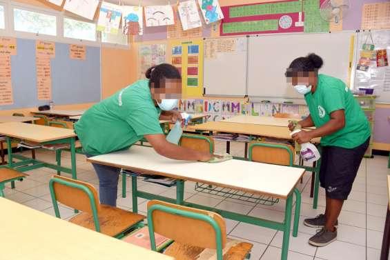 Éducation : une rentrée en deux temps se profile dès le 11 octobre