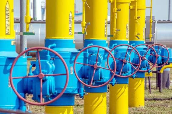 Économie : nouvelle flambée des cours du gaz en Europe