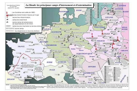 Les procès des derniers nazis en Allemagne
