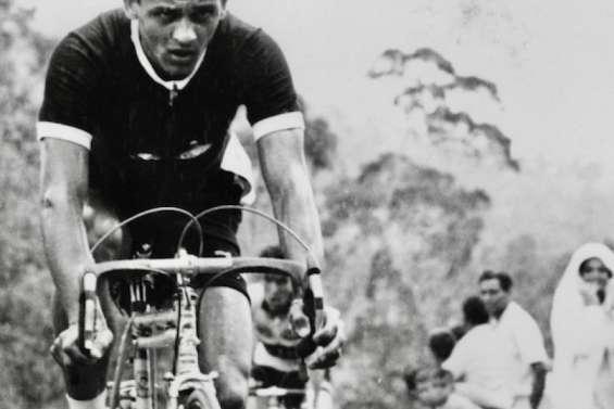 Claude Lemaitre, figure du cyclisme calédonien, est décédé