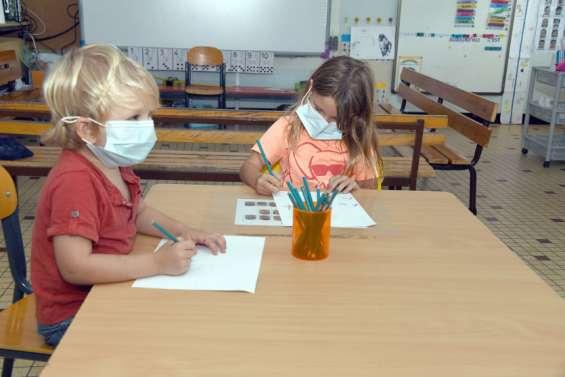 La province Sud décale la rentrée des écoliers du Grand Nouméa