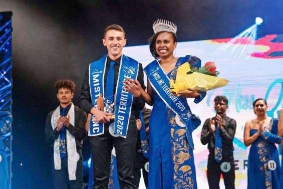 Miss et Mister JNC : élection sur le Web le samedi 16 octobre