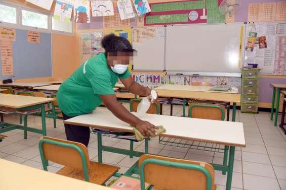 La province Nord décale la rentrée scolaire des plus petits d'une semaine
