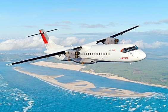 Motu Link Airline, du low-cost interîles en Polynésie française