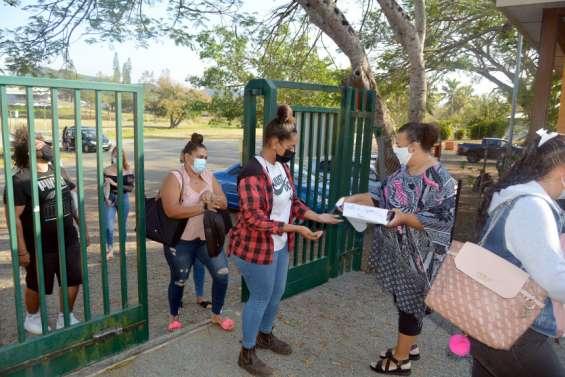 Les établissements scolaires boudés par les élèves