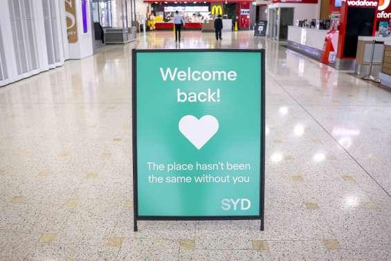Australie : cafouillage autour de la réouverture aux voyageurs étrangers