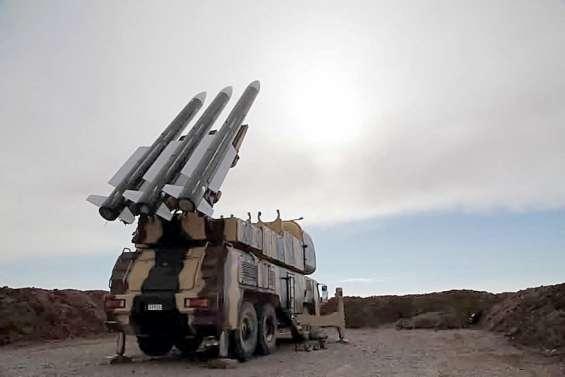 La nouvelle course aux missiles hypersoniques