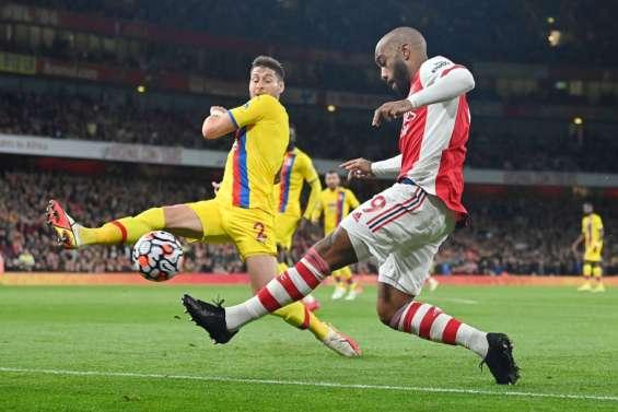 Alexandre Lacazette sauveur d'Arsenal