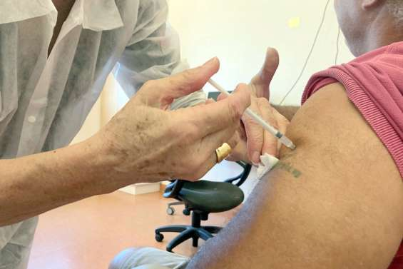 Le texte sur l'obligation vaccinale pourrait bientôt être adapté