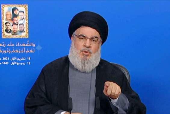 Les menaces à peine voilées du Hezbollah