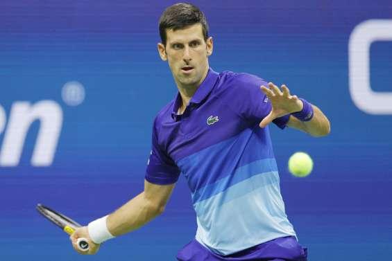 Novak Djokovic pourrait manquer l'Open d'Australie