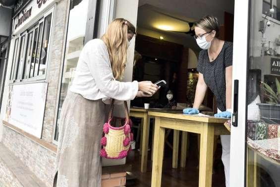 La crise sanitaire a moins impacté les ménages et les entreprises début 2021