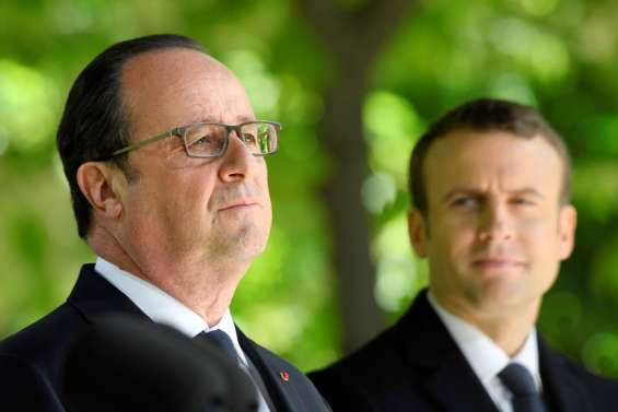 François Hollande,